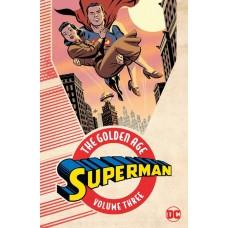 SUPERMAN THE GOLDEN AGE TP VOL 03
