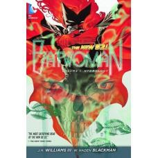 BATWOMAN TP VOL 01 HYDROLOGY