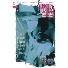 SANDMAN MYSTERY THEATRE TP BOOK 03 (MR)