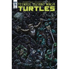 TMNT ONGOING #70 SUBSCRIPTION VARIANT