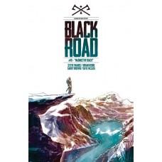 BLACK ROAD #10 (MR)