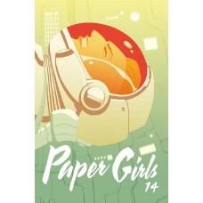 PAPER GIRLS #14