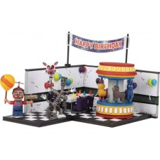 FIVE NIGHTS AT FREDDYS GAME AREA SET CS (Net)