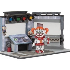 FIVE NIGHTS AT FREDDYS CIRCUS CONTROL CONST SET CS (Net)