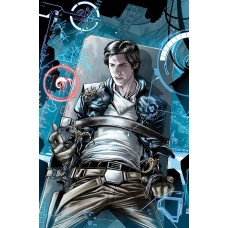 STAR WARS DOCTOR APHRA #7