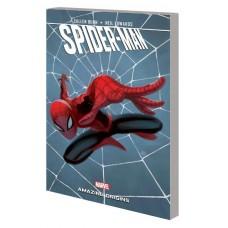 SPIDER-MAN TP AMAZING ORIGINS
