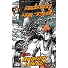 ADAM WRECK #1 (OF 3)