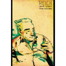 REICH #8 (OF 12) (MR)