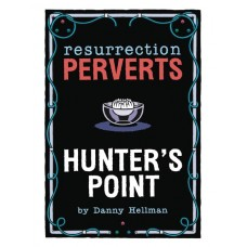 RESURRECTION PERVERTS HC VOL 01 (MR)