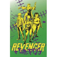 REVENGER AND THE FOG GN