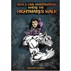 BECK AND CAUL INVESTIGATIONS TP
