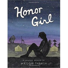 HONOR GIRL GRAPHIC MEMOIR SC (MR)