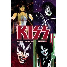 KISS #1 MONTES CVR SIMMONS STANLEY SGN