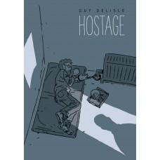 HOSTAGE HC (MR)