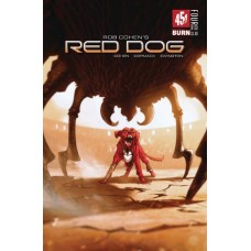 RED DOG #4 (OF 6) FORBES CVR