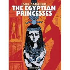 EGYPTIAN PRINCESSES GN (MR)