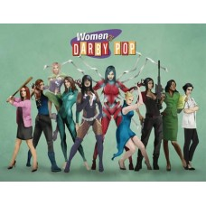 WOMEN OF DARBY POP #1