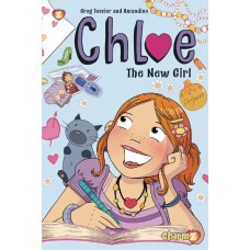 CHLOE HC VOL 01 NEW GIRL