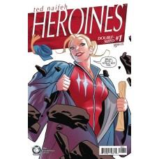 HEROINES #1