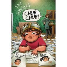 WORLD OF CHUB CHUB GN