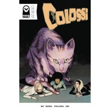 COLOSSI #2