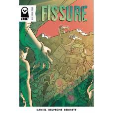 FISSURE #4
