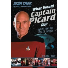 WHAT WOULD CAPTAIN PICARD DO SC