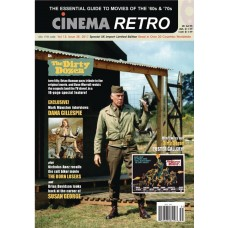 CINEMA RETRO #38 (MR)