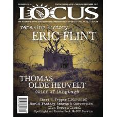 LOCUS #0
