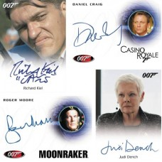 JAMES BOND ARCHIVES FINAL EDITION T/C BOX (Net)
