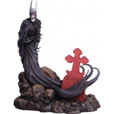 BATMAN RED RAIN STATUE (Net)