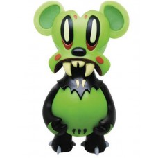 LAVABEAR 8IN VINYL FIG GLOW-IN-DARK VER