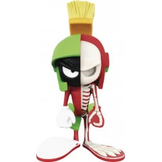 XXRAY + LOONEY TUNES MARVIN THE MARTIAN 4IN VINYL FIGURE