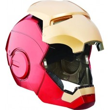 AVENGERS LEGENDS GEAR IRON MAN ELECTRONIC HELMET (Net)