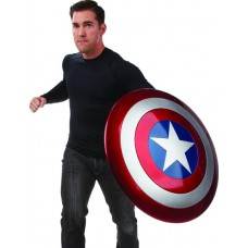 AVENGERS LEGENDS GEAR CAPTAIN AMERICA SHIELD (Net)