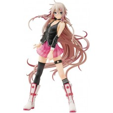 ARIA ON THE PLANETES IA ROCK 1/8 PVC FIG
