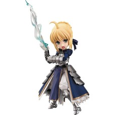FATE/STAY NIGHT SABER PARFOM FIG