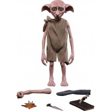 HARRY POTTER CHAMBER OF SECRETS 1/6 DOBBY AF (Net)