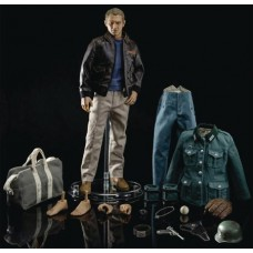 GREAT ESCAPE 1/6 STEVE MCQUEEN AF DELUXE EDITION (Net)