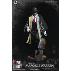 HATEFUL EIGHT MAJOR MARQUIS WARREN 1/6 AF (Net)