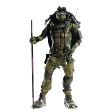 TMNT OUT OF THE SHADOWS DONATELLO 1/6 SCALE FIG (Net)