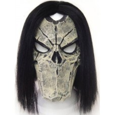 DARKSIDERS 2 DEATH REPLICA LATEX MASK