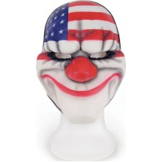 PAYDAY 2 DALLAS REPLICA MASK