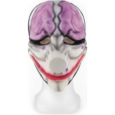 PAYDAY 2 HOUSTON REPLICA MASK