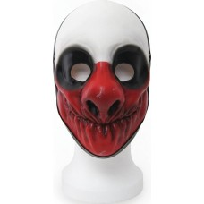 PAYDAY 2 WOLF REPLICA MASK