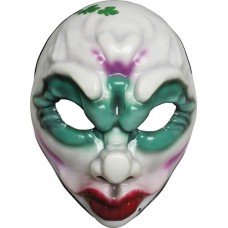 PAYDAY 2 CLOVER REPLICA MASK