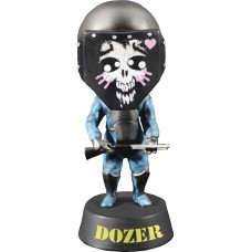 PAYDAY 2 DOZER 7IN BOBBLE-HEAD FIGURE