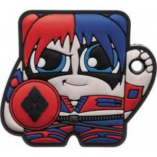 DC COMICS FOUNDMI BLUETOOTH TRACKER HARLEY QUINN 3PK (Net)