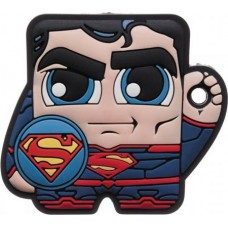 DC COMICS FOUNDMI BLUETOOTH TRACKER SUPERMAN 3PK (Net)