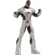 NEW 52 CYBORG 8IN BENDABLE FIGURE (Net)